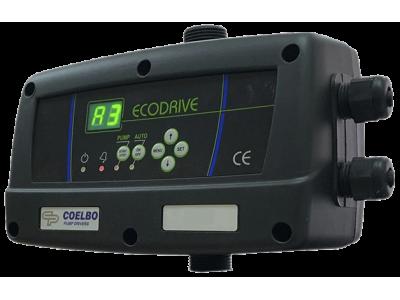 Видеообзор реле преобразователя частоты COELBO ECODRIVE