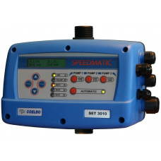 COELBO SPEEDMATIC SET 3010 преобразователь частоты